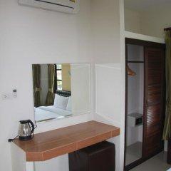 Отель Kanlaya Park Samui 3* Стандартный номер фото 5