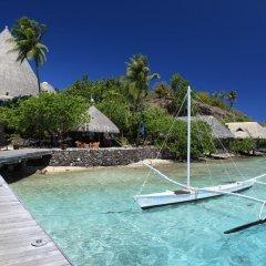Отель Sofitel Bora Bora Private Island фото 3