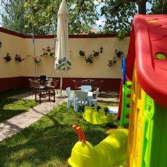 Отель Villa Mystique детские мероприятия