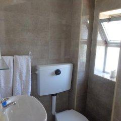 Отель Portuense Alojamento Local ванная фото 2
