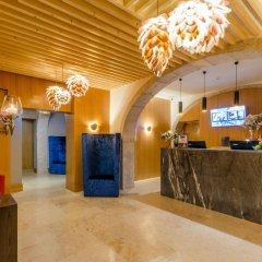 Отель behotelisboa спа