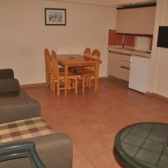 Отель Club Sidar 3* Апартаменты с 2 отдельными кроватями фото 7