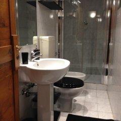 Отель Florence Flat Charming Италия, Флоренция - отзывы, цены и фото номеров - забронировать отель Florence Flat Charming онлайн ванная