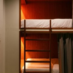 Once Again Hostel Кровать в общем номере фото 8