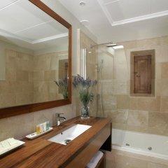 Отель Es Trull de Can Palau Стандартный номер с различными типами кроватей фото 5