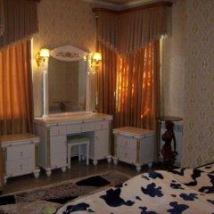 Отель Guest House on ul Davidashen 10 спа
