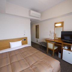 Hotel Route Inn Nishinasuno-2 3* Стандартный номер