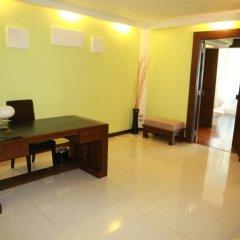 Отель The Bliss South Beach Patong удобства в номере