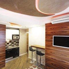 Апартаменты Apartments Belgrade в номере фото 2