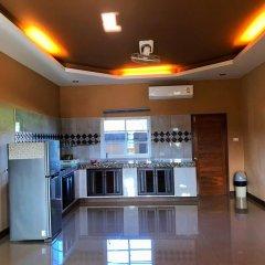 Отель Benwadee Resort 2* Коттедж с различными типами кроватей фото 24