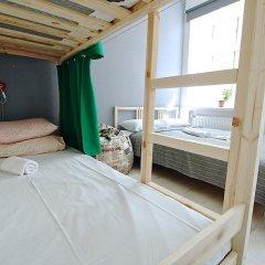 Хостел Фонтанка 22 Стандартный номер с различными типами кроватей фото 12