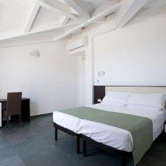 Hotel La Riva 3* Стандартный номер с различными типами кроватей фото 8