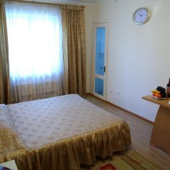Отель Мини-Отель Alpinist Кыргызстан, Бишкек - отзывы, цены и фото номеров - забронировать отель Мини-Отель Alpinist онлайн комната для гостей фото 4