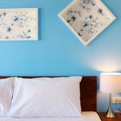 Отель Natalie House 1 2* Улучшенный номер с различными типами кроватей фото 8
