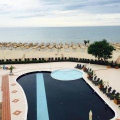 PSB Apartments Hotel Heaven Солнечный берег пляж