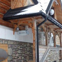 Отель Вилла Antałówka фото 9