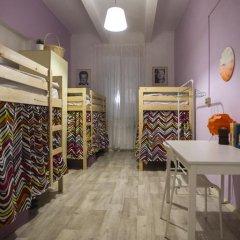 Хостел Bla Bla Кровать в женском общем номере фото 7