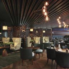 Отель Grand Velas Los Cabos Luxury All Inclusive интерьер отеля