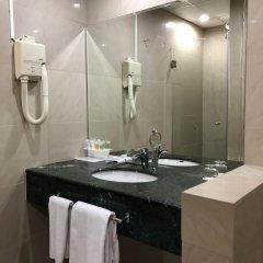 Inn & Go Kuwait Plaza Hotel 4* Стандартный номер с различными типами кроватей фото 8