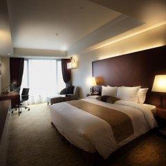 Koreana Hotel 4* Стандартный номер с разными типами кроватей фото 7