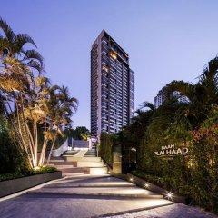 Отель Baan Plai Haad Pattaya фото 7