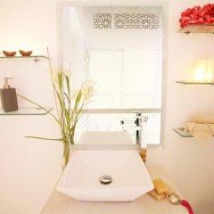 Отель Bibazia Марокко, Марракеш - отзывы, цены и фото номеров - забронировать отель Bibazia онлайн ванная