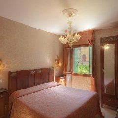 Отель Albergo Bel Sito e Berlino 3* Стандартный номер с различными типами кроватей фото 14