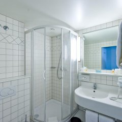Graben Hotel 4* Улучшенный номер с различными типами кроватей фото 4