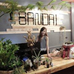 Отель Bandai Poshtel Таиланд, Пхукет - отзывы, цены и фото номеров - забронировать отель Bandai Poshtel онлайн питание фото 2