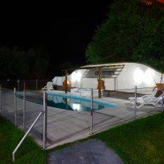 Apart Hotel La Bodega Сан-Рафаэль бассейн