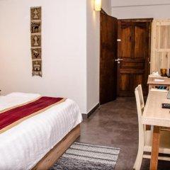 Отель Cerulean View Residence 3* Номер Делюкс фото 10