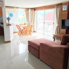 Taosha Suites Hotel 3* Апартаменты с различными типами кроватей фото 3