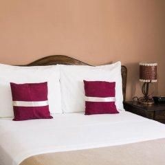 La Bellota Hotel комната для гостей фото 2