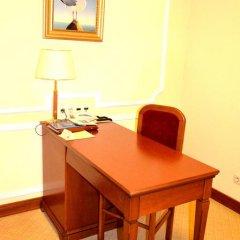 Гранд Отель Валентина 5* Студия с различными типами кроватей фото 9