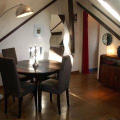 Отель Mansarde des Artistes в номере