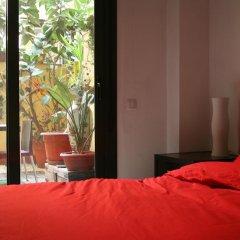 Отель Enric Granados 15 Барселона комната для гостей фото 5