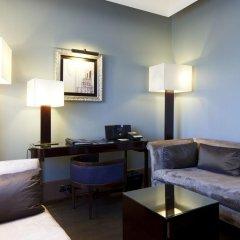 Casa Fuster Hotel 5* Полулюкс с различными типами кроватей фото 2