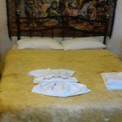 Dionysos Pension Стандартный номер с различными типами кроватей фото 15