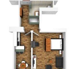 Отель Appartement Cervantes удобства в номере
