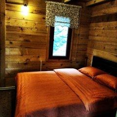 Com Motel Стандартный номер с разными типами кроватей фото 7