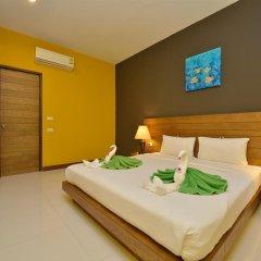 Отель Happy Cottages Phuket комната для гостей фото 6