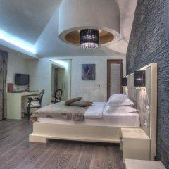 Hotel Forza Mare 5* Номер Делюкс с различными типами кроватей фото 10