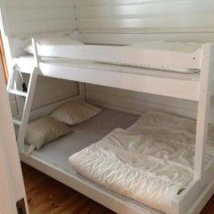 Отель Granmo Camping Коттедж с различными типами кроватей фото 21