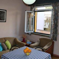 Отель Hospedaria Verdemar Апартаменты с различными типами кроватей фото 26