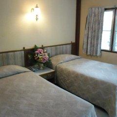Pattaya Garden Hotel 3* Бунгало с различными типами кроватей фото 4