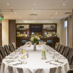 Отель Hilton Garden Inn Glasgow City Centre фото 3