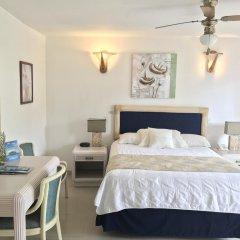Отель Cocoplum Beach Колумбия, Сан-Луис - 1 отзыв об отеле, цены и фото номеров - забронировать отель Cocoplum Beach онлайн комната для гостей фото 4