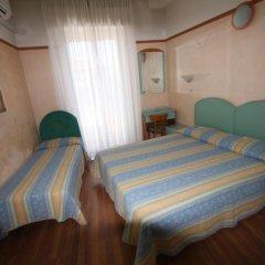 Hotel Britannia 3* Стандартный номер с разными типами кроватей фото 3