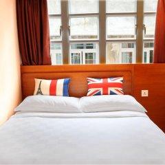 Ole London Hotel 3* Стандартный номер с разными типами кроватей фото 10