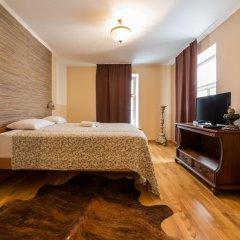 Отель Casa de Verano Old Town 2* Улучшенные апартаменты с различными типами кроватей фото 6